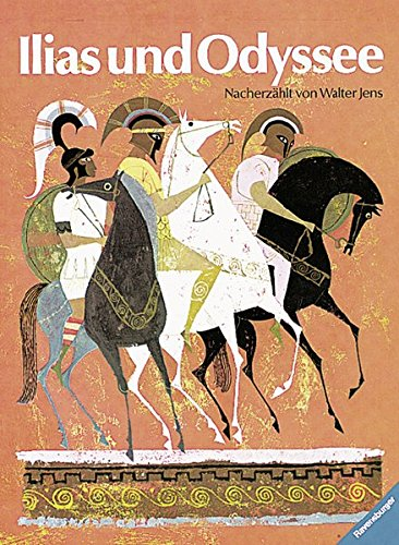 Ilias und Odyssee (Kinderliteratur)