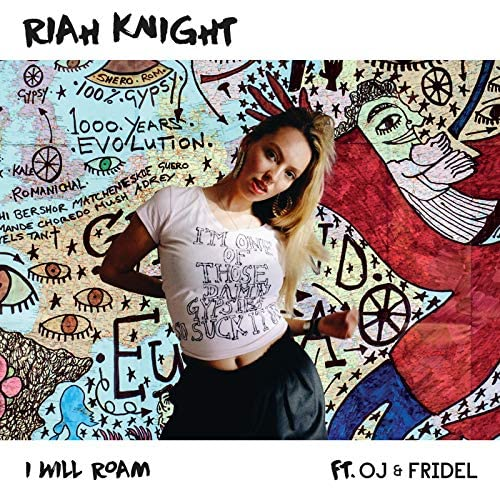 Riah Knight feat. OJ & Fridel