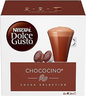 Nescafé Dolce Gusto CHOCOCINO - Chocolat - Pack de 16 -256g