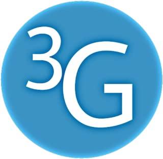 3G speed browser
