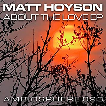 About The Love EP