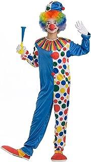 Big Top Clown Teen Costume