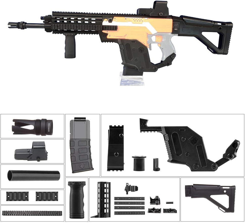 envío rápido en todo el mundo WORKER H&K G56 Imitation Kit 3D Printing Combo for Nerf Nerf Nerf STRYFE  promociones de equipo