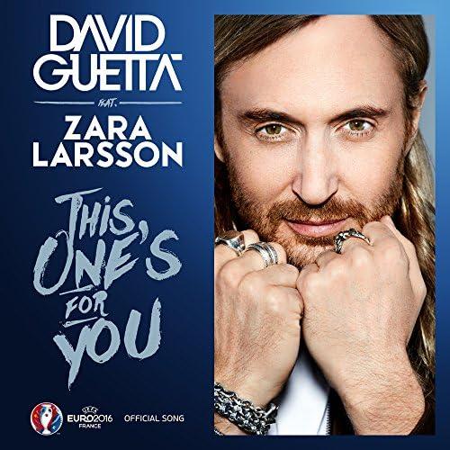 David Guetta feat. Zara Larson