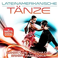 Leiteinamerikanische Tanz