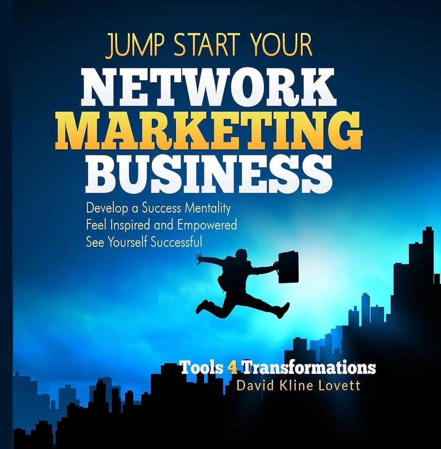 Jump Start Your Network Marketing Business