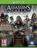 Assassin's Creed: Syndicate - Édition Spéciale [Importación...