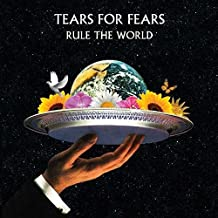 tears for fears - rule the world- the greatest hits