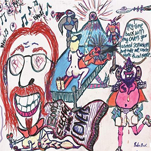 Eagles of Death Metal Presents [Vinyl LP]