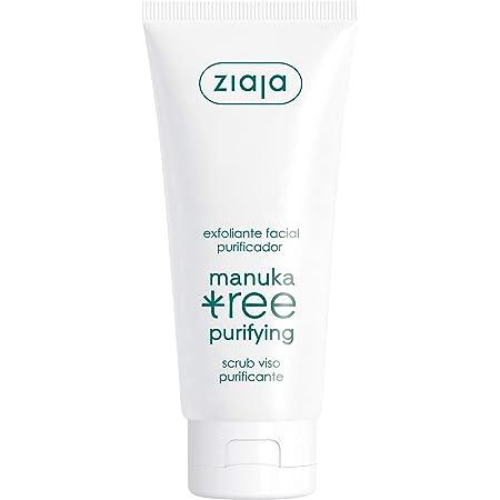 Ziaja Manuka Pasta Exfoliante 75 ml