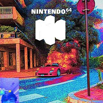 Nintendo (feat. Xadvoi)
