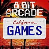 California Games, The Themes