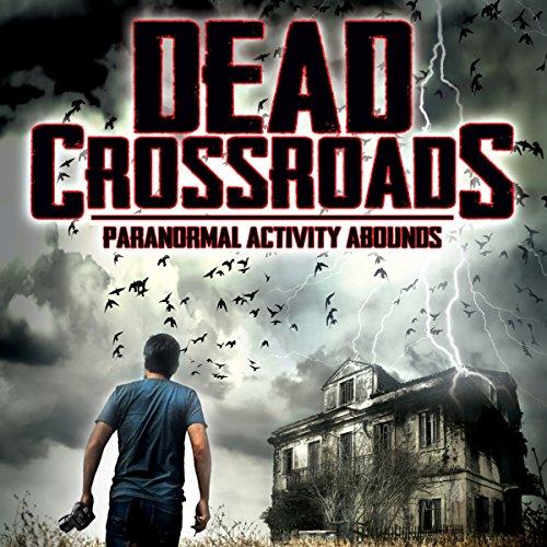 Dead Crossroads audiobook cover art