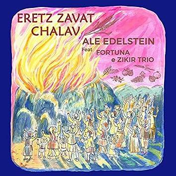 Eretz Zavat Chalav