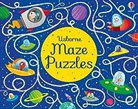 Maze Pad (Puzzle Pads)