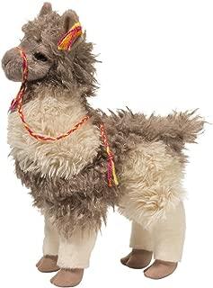 Cuddle Toys 1743 Zephyr Llama