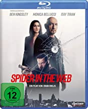 Spider in the Web [Alemania] [Blu-ray]