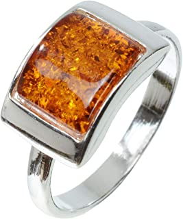 amber rings from poland