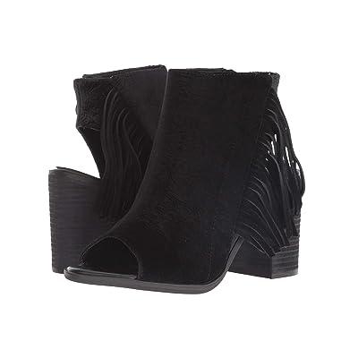 VOLATILE Jasika (Black) High Heels