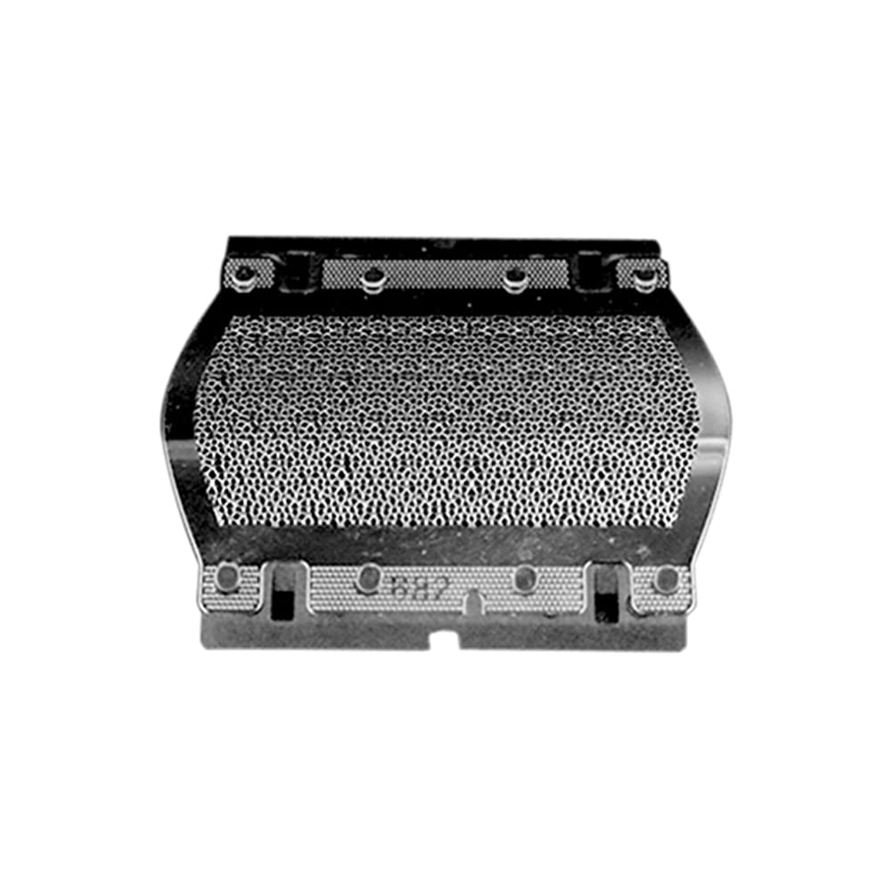 簡略化する計器納屋HZjundasi Replacement シェーバーカミソリ はく for Braun 11B/110/120/130s/140/150s/5682/5684