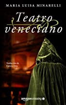 Teatro veneciano: 3 (Misterios venecianos)