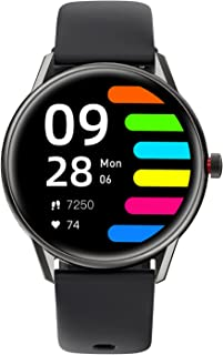 SoundPEATS Smart Watch Compatible with iPhone and Android Phones, Fitness Tracker Smartwatch with Heart Rate Monitor Sleep...