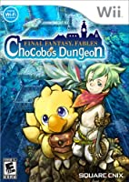 Final Fantasy Fables: Chocobo Dungeon