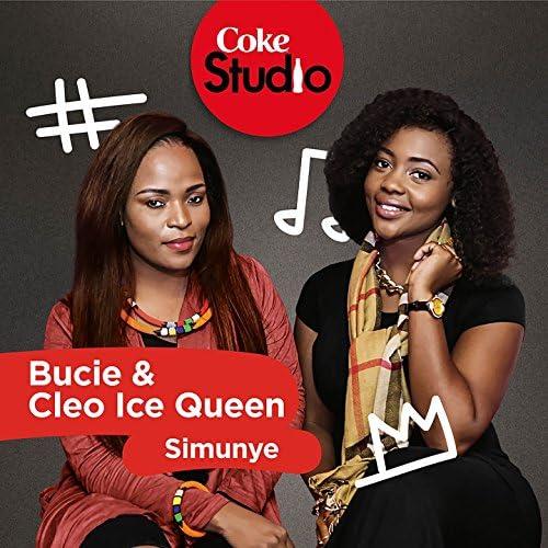 Bucie & Cleo Ice Queen