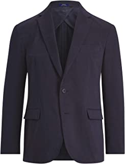 Mens Casual Chino Sportcoat