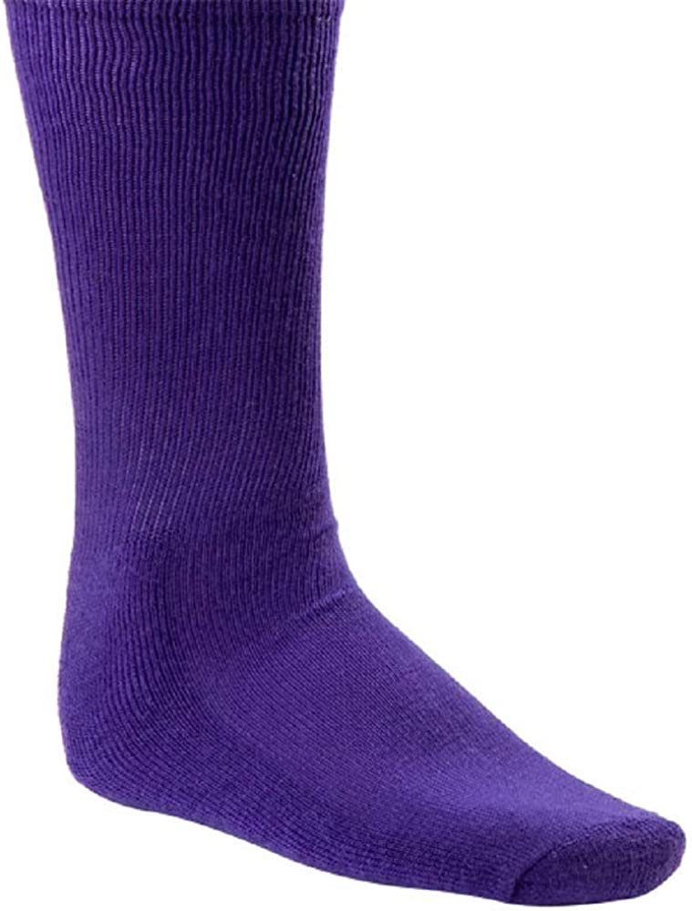 Champion Sports Rhino All Sport Athletic Socks - Multiple Sizes and Colors