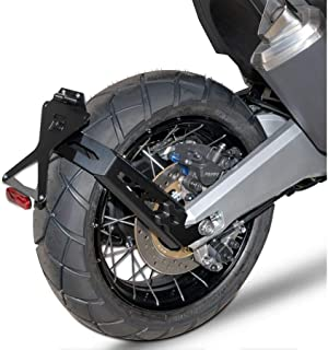 Anclajes Laterales Barracuda Yamaha XSR700