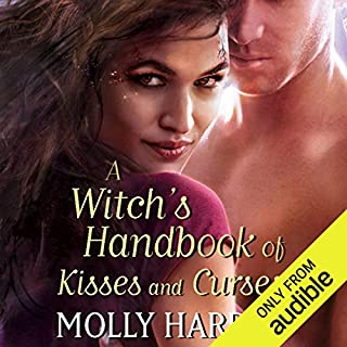 A Witch's Handbook of Kisses and Curses     Half-Moon Hollow, Book 7              By:                                                                                                                                 Molly Harper                               Narrated by:                                                                                                                                 Amanda Ronconi                      Length: 9 hrs     4,361 ratings     Overall 4.4