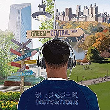 Green to Central Park