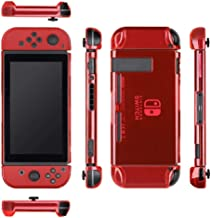 dockable case nintendo switch RED