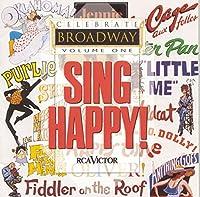 Vol. 1-Sing Happy!