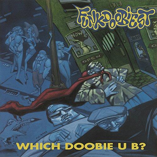 Which Doobie U B? [180 gm vinyl] [Vinilo]