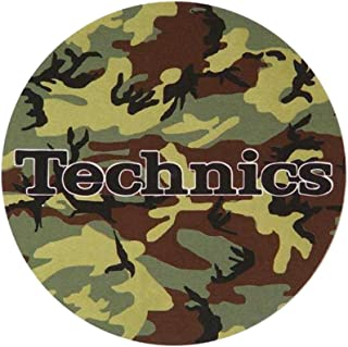 Magma de Factory Technics Army Slipmat, 2unidades)