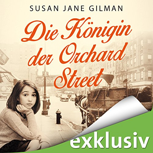 Die Königin der Orchard Street Titelbild