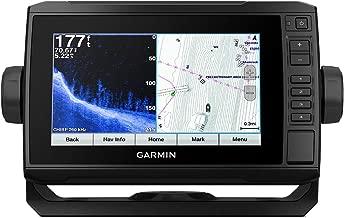 Garmin ECHOMAP Plus 74cv BlueChart G3 w/GT23M-TM Transducer [010-01894-05]