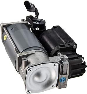 Air Ride Suspension Compressor Pump for Jaguar XJ8/ Super V8/ XJR/Vanden Plas V8 4.2L Sedan 2004-2009 C2C27702