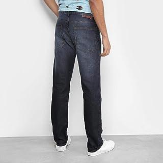 bf7e929ff Calça Jeans Skinny Coca-cola Estonada Masculina