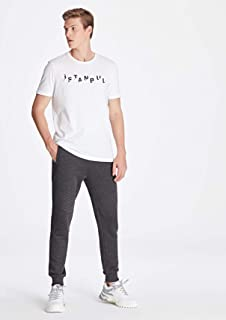 Basic Jogger Pantolon