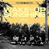 Wake Up, Sunshine (Custard With White Splatter Vinyl) (I)