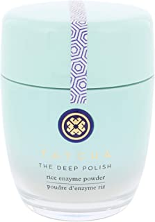 Tatcha The Rice Polish Deep: Daily Non-Abrasive Exfoliator with Papaya Extract for Oily and Acne-Prone Skin. (60 grams | ...