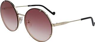 نظارة شمسية للنساء LJ121S من لي جو