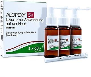 ALOPEXY 5% Lösung, 180 ml Lösung