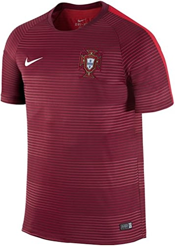 Nike FPF Flash PM SS Top II - Maillot Officiel