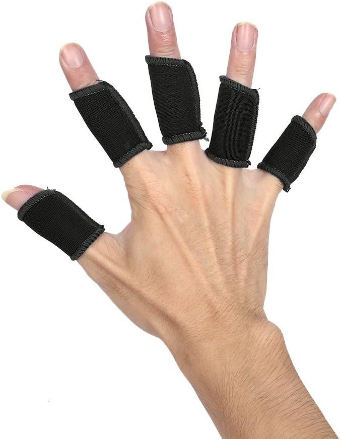 OFFicial mail order 5cm Fitness Sports Protector Five Finger Genuine Sets, Adult
