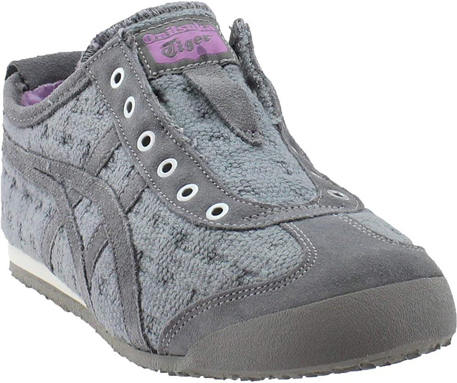 ASICS Onitsuka Tiger Women's Mexico 66 Slip-On shoes