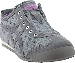 Onitsuka Tiger Womens Mexico 66 Slip-on Sneakers